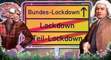 Der Bundes-Lockdown kommt - HW#90 (Mit HirnStattHetze!) by Honigwabe