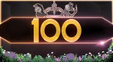 HW#100 mit Allen! by Honigwabe